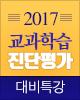 2017 교과학습진단평가 대비 특강